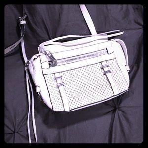 Joes leather purse